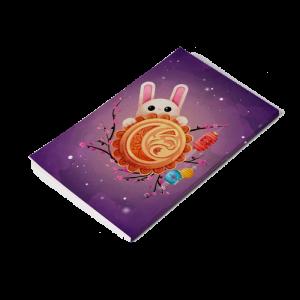 دفتر یادداشت خرگوش شیطون