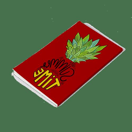 دفتر یادداشت به وقت تابستان