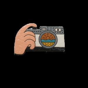 پیکسل طرح دوربین 01