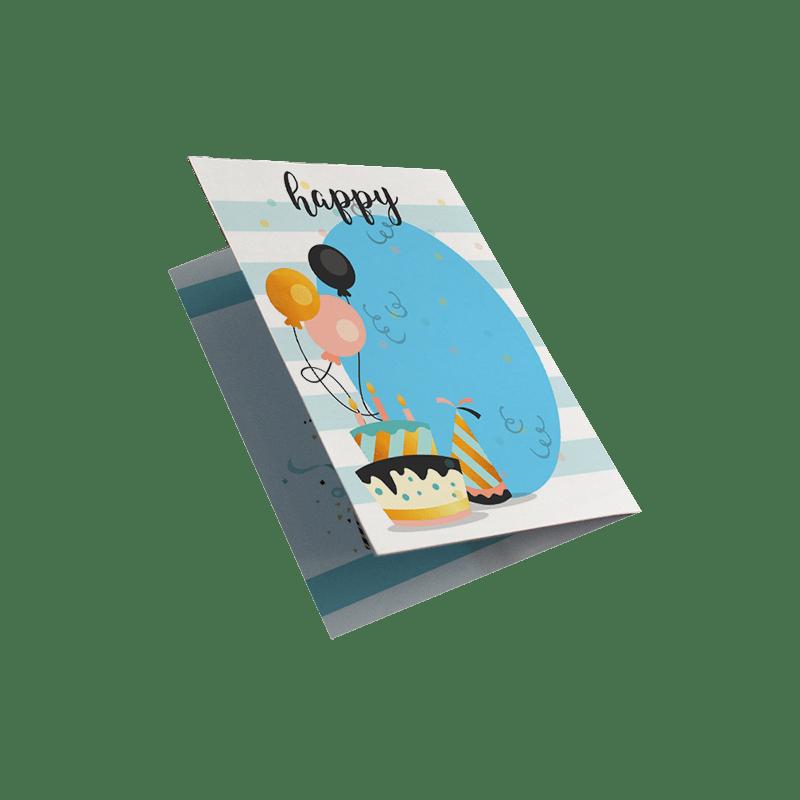 کارت تبریک تولد 01