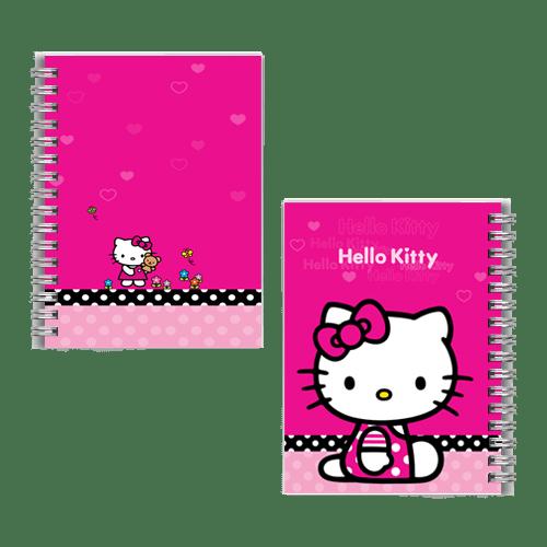 دفتر یادداشت طرح کیتی