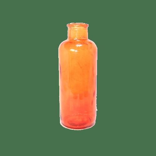 شیشه رنگی اقلیما پرتقالی
