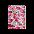 دفتر یادداشت جلد پارچه ای طرح Pink