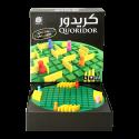 بازی فکری QUORIDOR